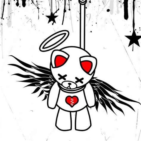 imagenes para dibujar tristes de amor graffitis de emos tristes para dibujar