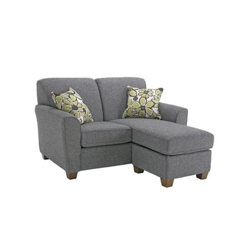 love seat with chaise lexington iv loveseat chaise