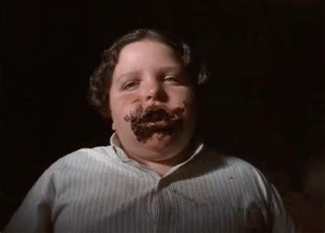 Fat Kid On Phone Meme - popular fat kid eating gif dessert chocolatecake