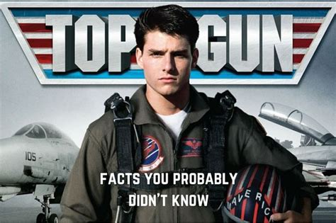 top gan film online top gun day 31 facts you probably didn t know about the