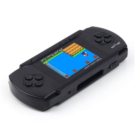 Pvp Psp Portable 128 Bit new 8 bit psp 300 handheld system portable pvp console playstation g9
