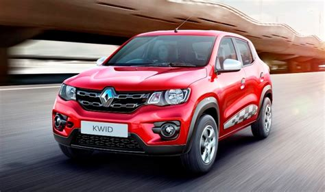 renault kwid 1l rxl variant launched price in india at