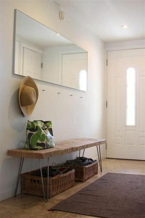 flur gemütlich einrichten schlafzimmer in verschiedenen farben