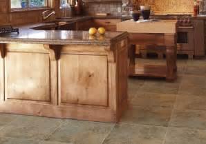 Kitchen vinyl tile kitchen flooring lovely image of on ideas gallery