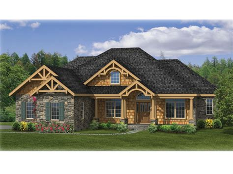 craftsman ranch house plans best craftsman house plans 5