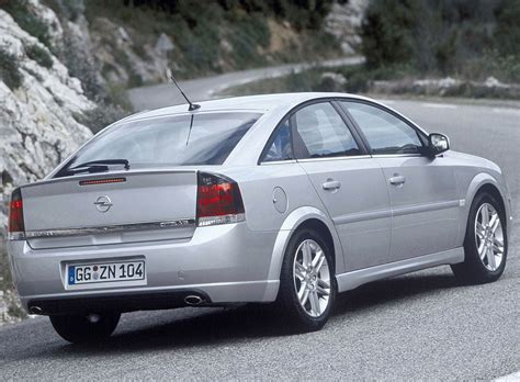 opel vectra gts 2003 opel vectra gts picture 12147 car review top speed