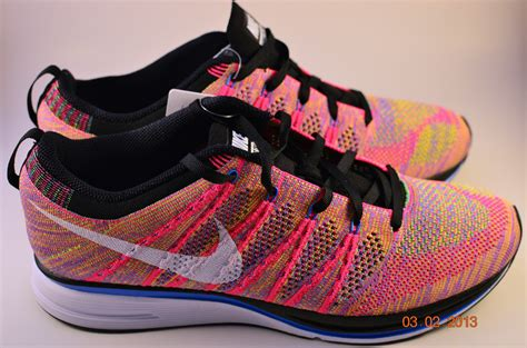 Sepatu Nike Air Max2 nike flyknit trainer