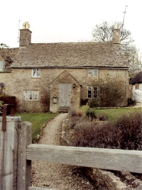 Cotswolds Cottage by Cotswold Cottage Country Home Original Colour