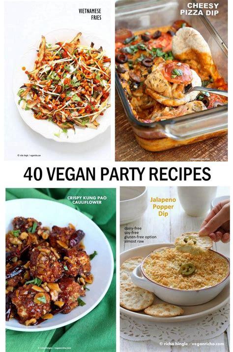 vegan appetizer recipes for a 25 best ideas about vegan finger foods on