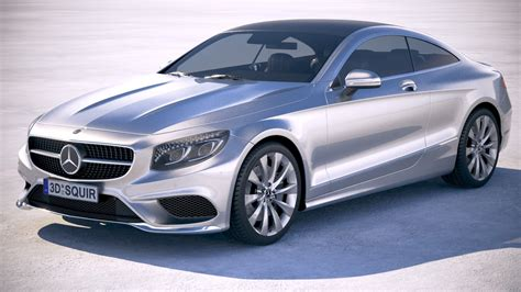 Mercedes 2019 Coupe by Mercedes S Class Coupe 2019