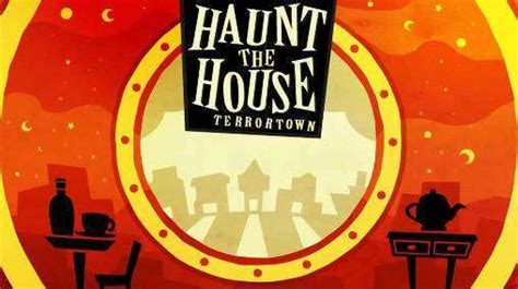 haunt the house terrortown apk haunt the house terrortown apk android