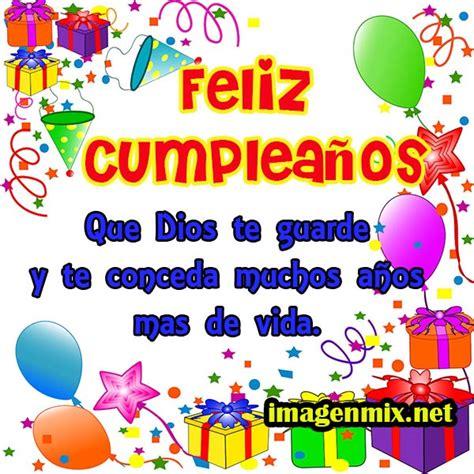 imagenes de cumpleaños felicitaciones feliz cumplea 241 os todo imagenes gifs frases felicitaciones