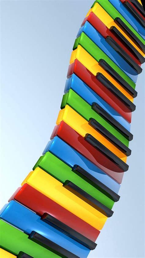 Rainbow Piano rainbow piano taste my rainbow