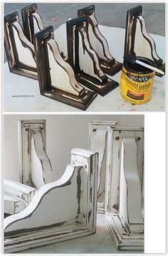 Deco Salon Vintage 4941 by Diy Rustic Corbel 201 Querre D 233 Co Maison Et Chantournage