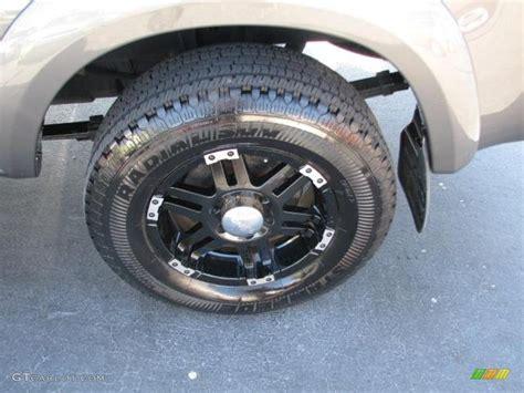 2005 Toyota Tundra Rims 2005 Toyota Tundra X Sp Cab Custom Wheels Photo
