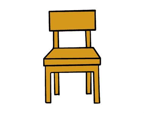 silla dibujo dibujo de silla pintado por saulas en dibujos net el d 237 a