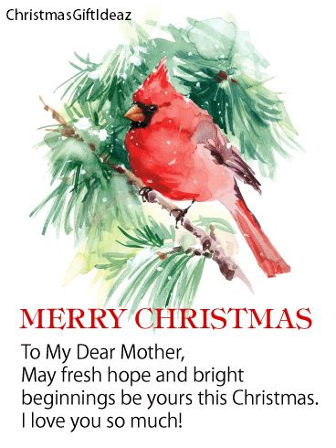 christmas messages  mothermom