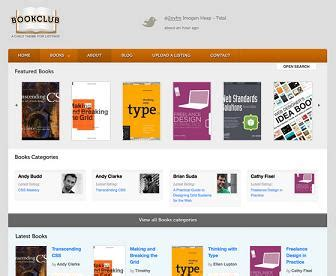 template joomla library website clones and templates cmsmind