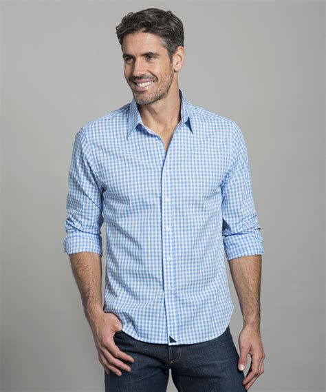 men s untuckit men s shirts