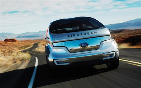 Ford Airstream Hybrid Comfort by Hybrid Cars Of The Future Future Shock Motor Trend