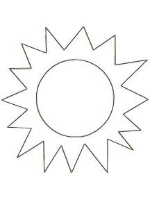 sun coloring page free sun coloring pages activities sun coloring pages