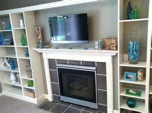 Ikea Hack Built In Bookshelves Living Room Hearthavenhome