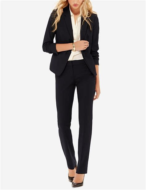 012 Rona Pant Skirt awesome suits for suit skirt suit womens business suits lookbook