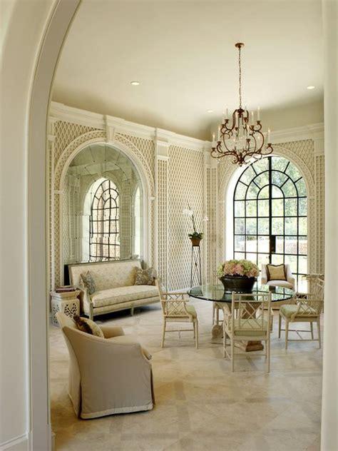 victorian dining room marble flooring dining room design