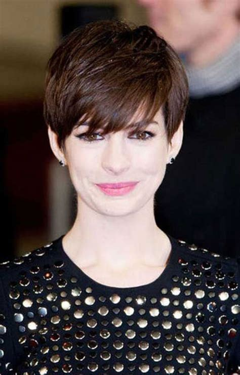 pictures of pixiehaircuts with bangs long bang pixie cut the best short hairstyles for women 2016