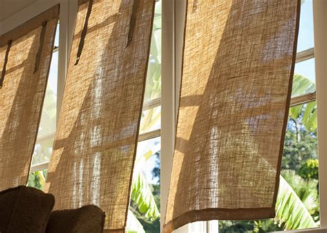 burlap window blinds diy burlap window coverings window coverings burlap and