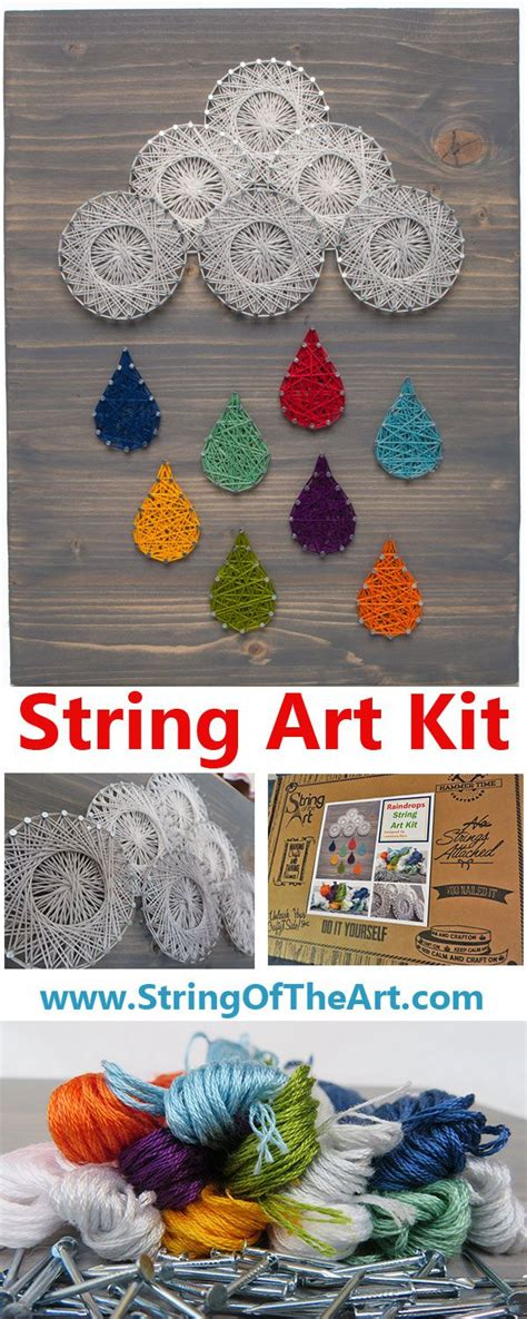 Materials Needed For String - 17 best images about diy string kits on