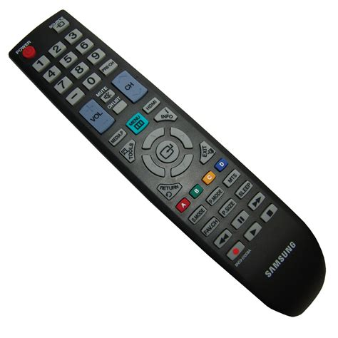 samsung replacement remote bn59 01009a bn5901009a for tv television ebay