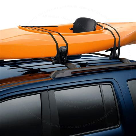 Kayak Rack For Sedan by Kayak Rack Kayak Roof Rack Kayak Holder Surf Carrier
