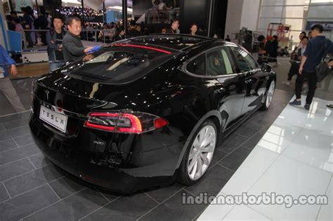 Tesla S Price Usa Tesla Model S Price Usa