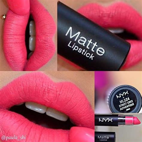 Lipstik Nyx Matte 17 best ideas about nyx matte lipsticks on nyx