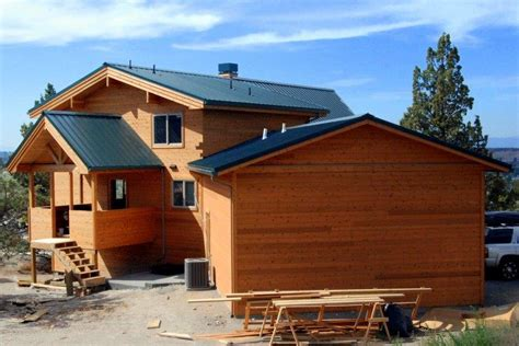 client builds avondale cedar home central oregon cedar homes