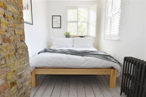 japanese style futon kingsize japanese style platform bed futon company