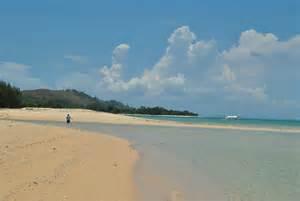 Mercedes Island Apuao Grande Island Mercedes Camarines Norte B L A S