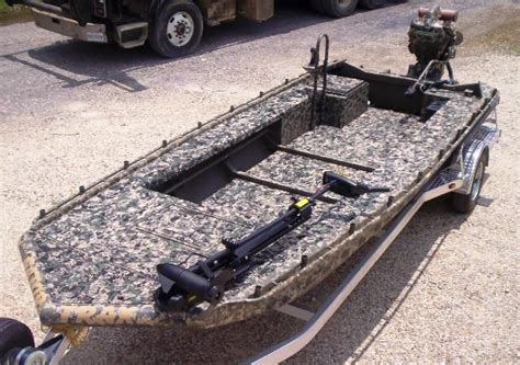 4 rivers duck hunting boat 25 best ideas about mud boats on pinterest duck boat