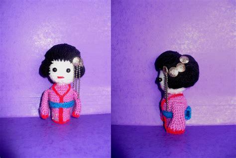 amigurumi geisha pattern amigurumi geisha by gguser89 on deviantart