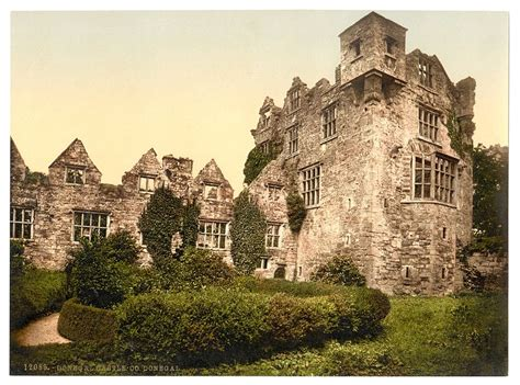 Haunted Donegal 10 haunted castles in ireland haunted ireland eskify