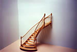 Circle Stairs by European Staircases