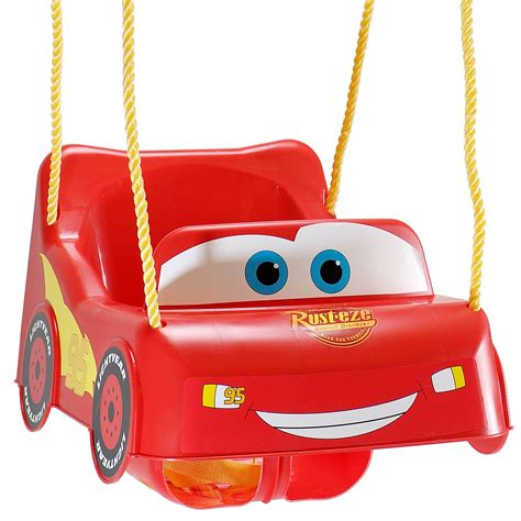 baby car swing disney pixar cars 2 swing 30 5 baby toys to add to