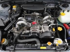 Subaru Sti Engine Problems File 2004 Subaru Impreza Sport Wagon Ej15 Engine Jpg