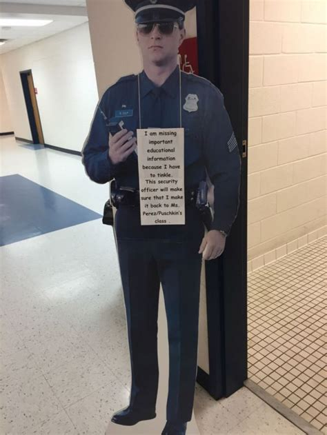 bathroom passes high school high school restroom pass neatorama