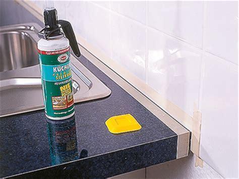 arbeitsplatte versiegeln arbeitsplatte die neue sp 252 lplattform selber machen
