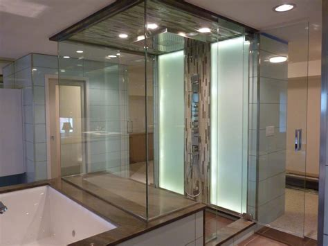 creative luxury showers creative mirror shower 27 photos 20 reviews glass mirrors chicago il 1281 n