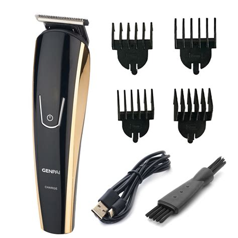 www home hair cuts electric clippers com genpai electric hair clipper trimmer 110 240v travel men