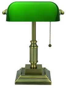v light traditional style cfl banker s desk l with