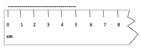 ruler diagram centermeter ruler diagram 25 wiring diagram images